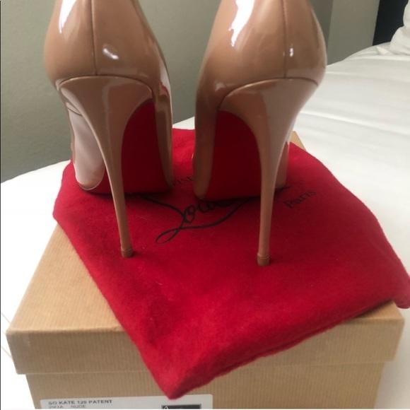 456458d9f00 Christian Louboutin Shoes